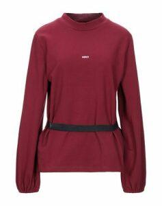 ..,MERCI TOPWEAR Sweatshirts Women on YOOX.COM