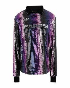 ADIDAS ORIGINALS x ANNA ISONIEMI TOPWEAR T-shirts Women on YOOX.COM