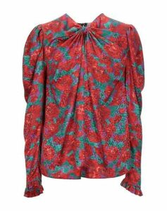 MAGDA BUTRYM SHIRTS Blouses Women on YOOX.COM