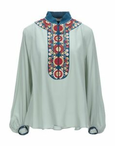 MIAHATAMI SHIRTS Blouses Women on YOOX.COM