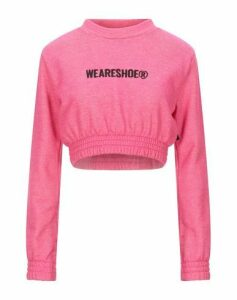 SHOESHINE TOPWEAR Sweatshirts Women on YOOX.COM