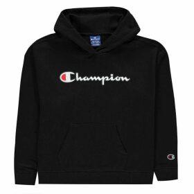 Champion Logo OTH JnG00 - Black KK001
