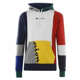 Champion Pattern OTH Hoodie - Multi