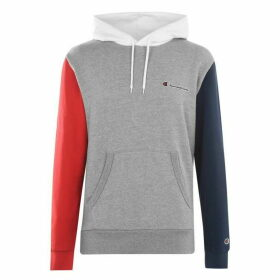 Champion Colour Block OTH Hoodie - Multi