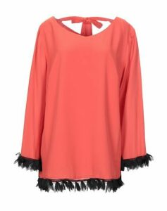 MALAICA SHIRTS Blouses Women on YOOX.COM