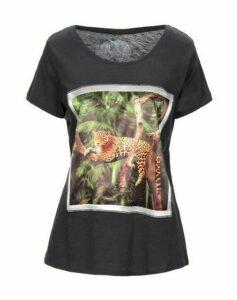 BASTILLE TOPWEAR T-shirts Women on YOOX.COM