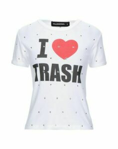 FAP  FILLES A PAPA TOPWEAR T-shirts Women on YOOX.COM