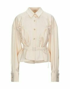 JACQUEMUS SHIRTS Shirts Women on YOOX.COM