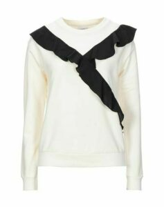 LE VOLIÈRE TOPWEAR Sweatshirts Women on YOOX.COM