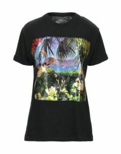 BASTILLE TOPWEAR T-shirts Women on YOOX.COM