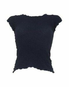 ISSEY MIYAKE CAULIFLOWER TOPWEAR T-shirts Women on YOOX.COM