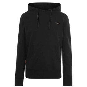 Superdry Superdry Collective Hoodie - Black 02A