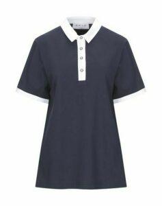 GAIA TOPWEAR Polo shirts Women on YOOX.COM