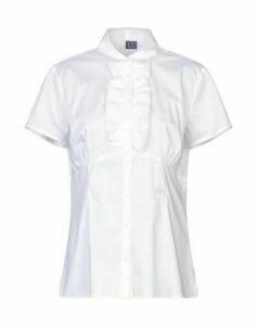 TRUSSARDI JEANS SHIRTS Shirts Women on YOOX.COM