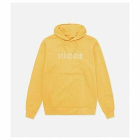 Nicce Truman OTH Hoodie - Apricot