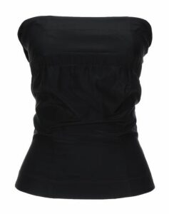 A.F.VANDEVORST TOPWEAR Tube tops Women on YOOX.COM