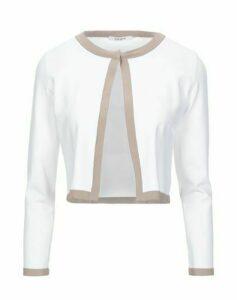 KANGRA CASHMERE KNITWEAR Cardigans Women on YOOX.COM