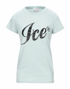 ICE PLAY TOPWEAR T-shirts Women on YOOX.COM