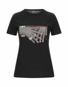 BYBLOS TOPWEAR T-shirts Women on YOOX.COM