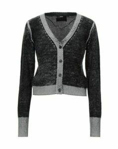 DIESEL KNITWEAR Cardigans Women on YOOX.COM