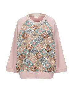 DIXIE TOPWEAR Sweatshirts Women on YOOX.COM