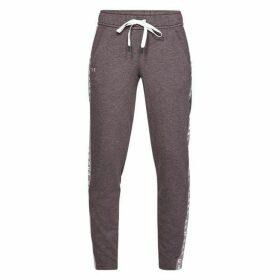 Under Armour Fleece Pants Ladies - Grey