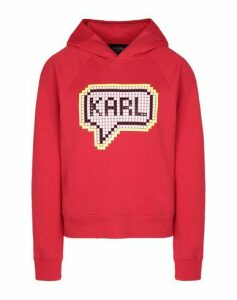 KARL LAGERFELD TOPWEAR Sweatshirts Women on YOOX.COM