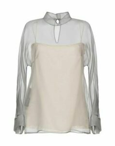 PRADA SHIRTS Blouses Women on YOOX.COM