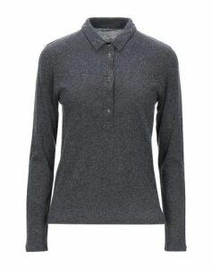 MAJESTIC FILATURES TOPWEAR Polo shirts Women on YOOX.COM