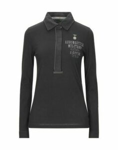 AERONAUTICA MILITARE TOPWEAR Polo shirts Women on YOOX.COM