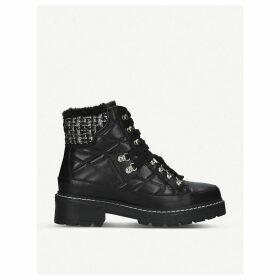 Kurt Geiger London Roman leather ankle boots, Size: EUR 37 / 4 UK WOMEN