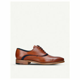 Emerson leather Oxford shoes