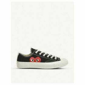 Converse 70s x play cdg trainers