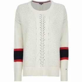 Tommy Hilfiger Varlene Sweater