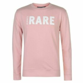 ALWAYS RARE Logo Sweater
