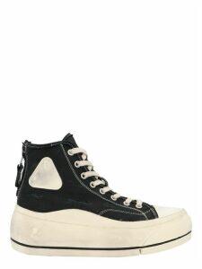 R13 hi Top Shoes