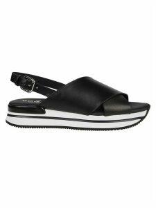 Hogan H257 Sandal