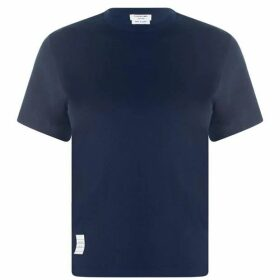 Thom Browne Relaxed Fit T Shirt