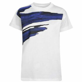 Boss Evica Print T Shirt