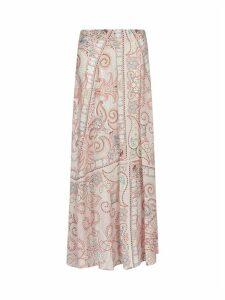 Etro Long Fit Skirt