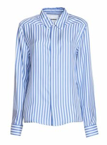 Jil Sander Shirt In Cotton