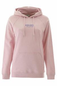 Kenzo Micro Logo Hoodie