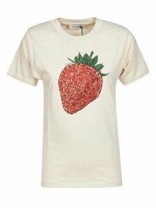Lanvin Strawberry T-shirt