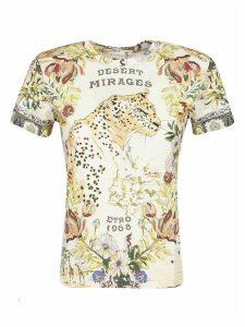 Etro Dessert Mirage T-shirt