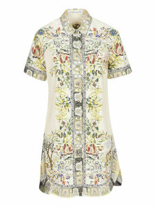 Etro Desert Mirages Mid-length Dress