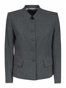 Giorgio Armani Classic Buttoned Jacket