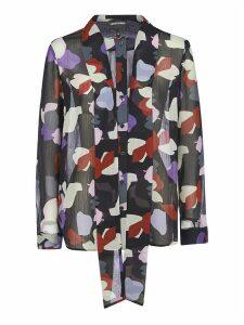 Giorgio Armani All-over Printed Shirt