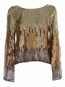 RIXO Sweater L/s Sequin