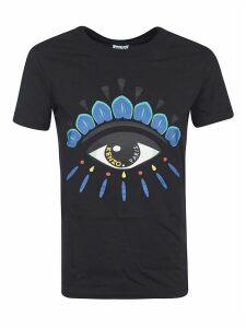 Kenzo Classic Eye T-shirt