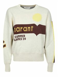 Isabel Marant Summer Games Sweatshirt